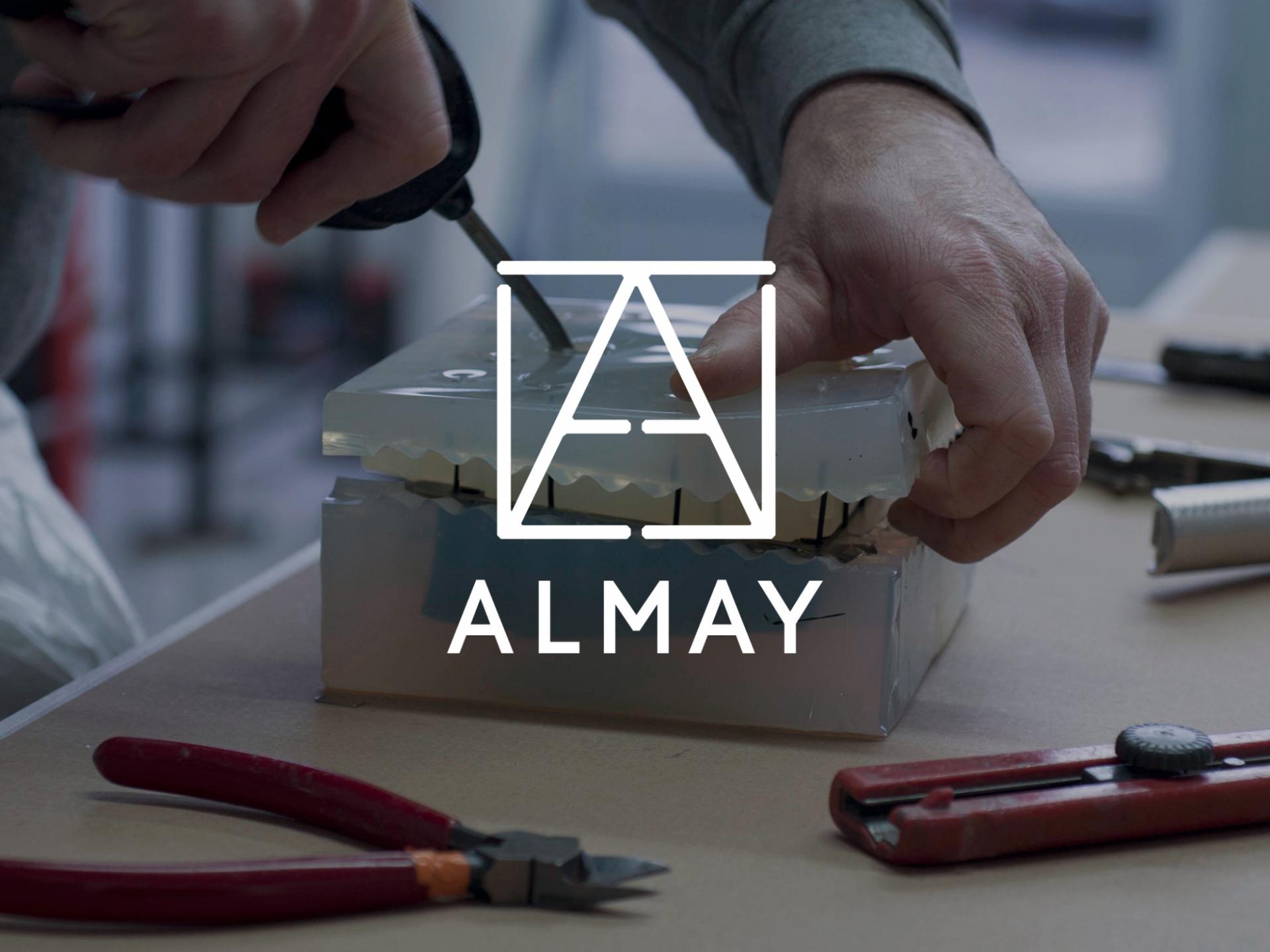 Patrick Fry Studio Almay