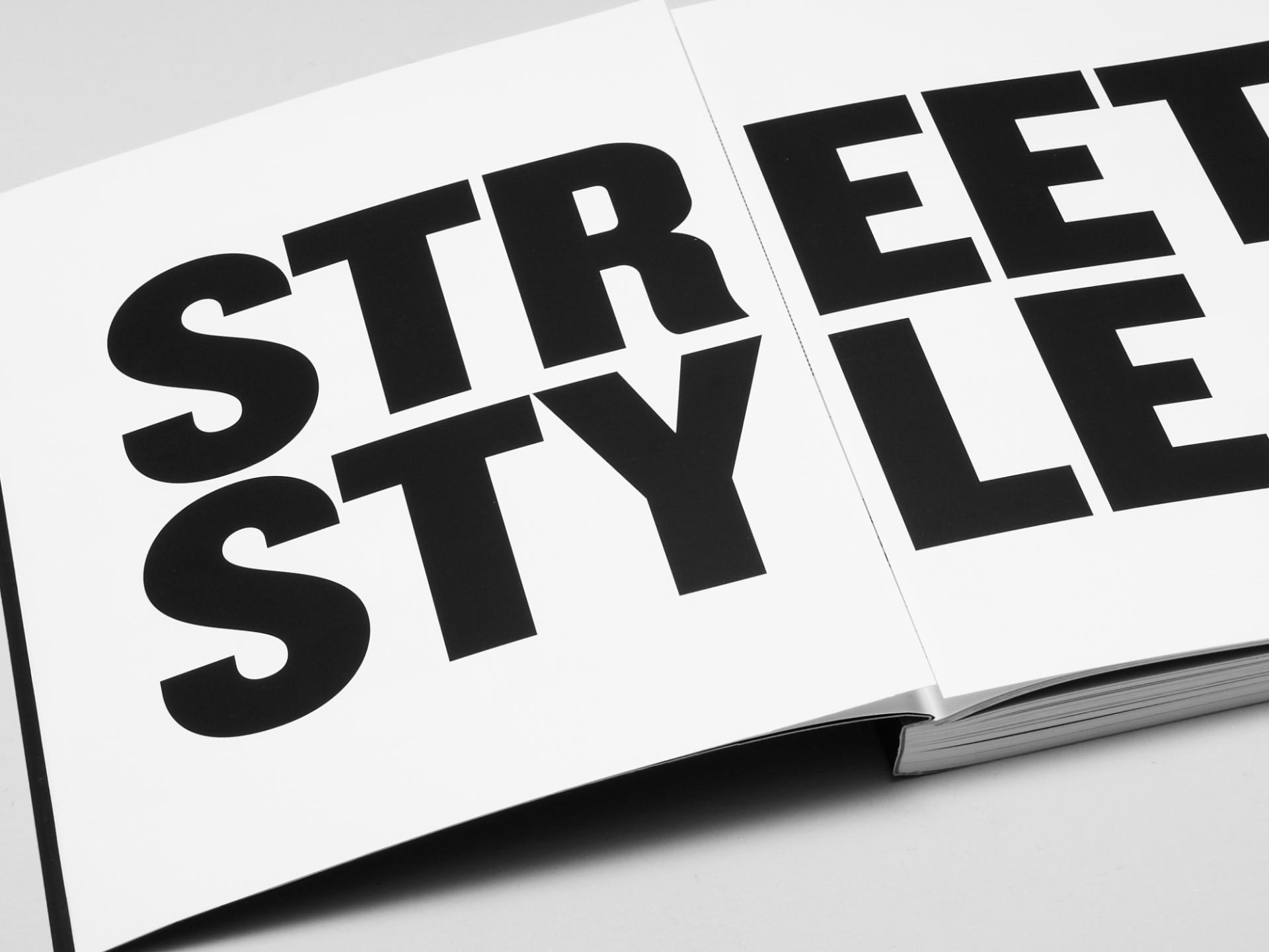 Patrick Fry Studio StreetStyle