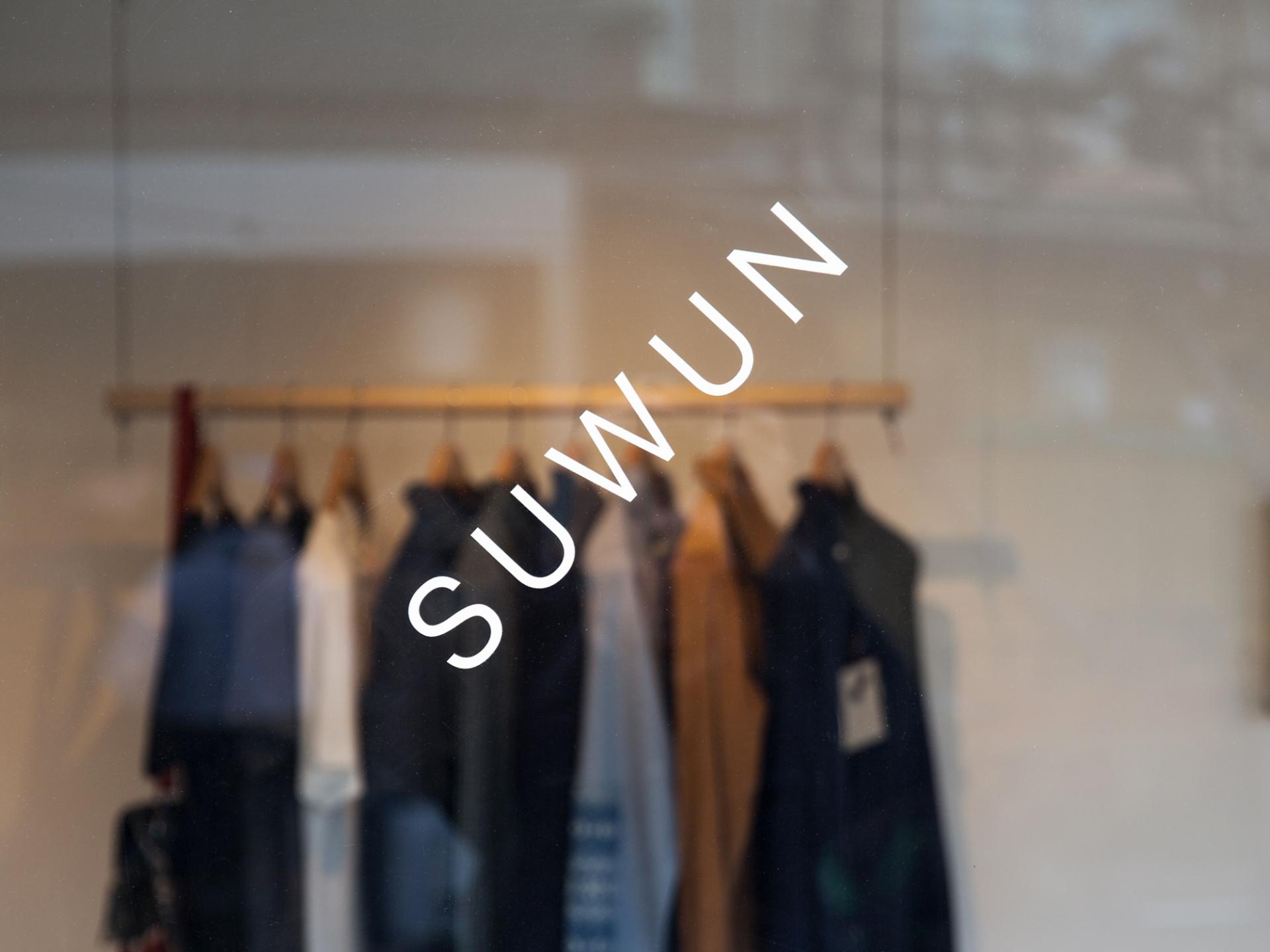 Patrick Fry Studio Suwun