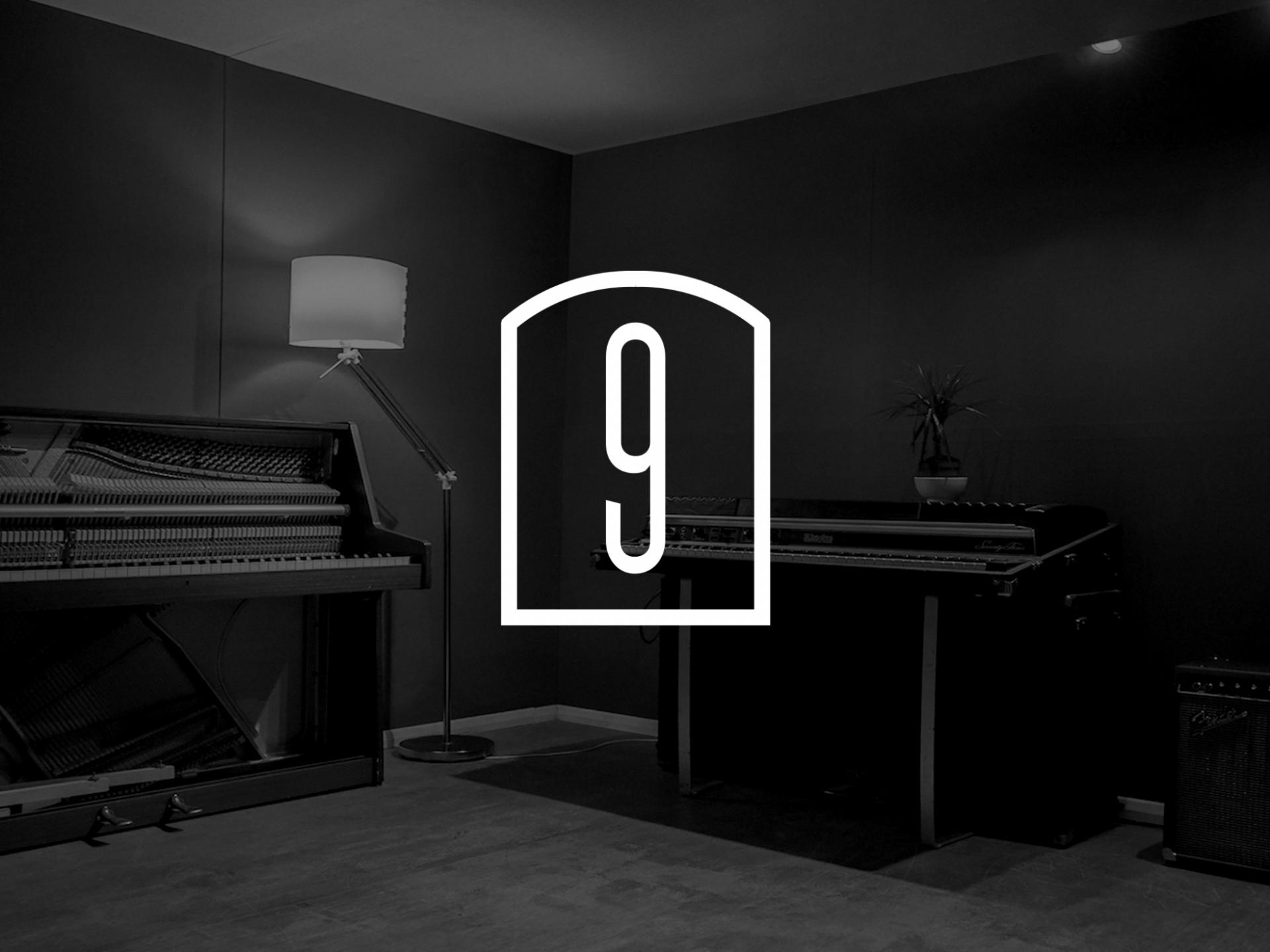 Patrick Fry Studio Studio 9