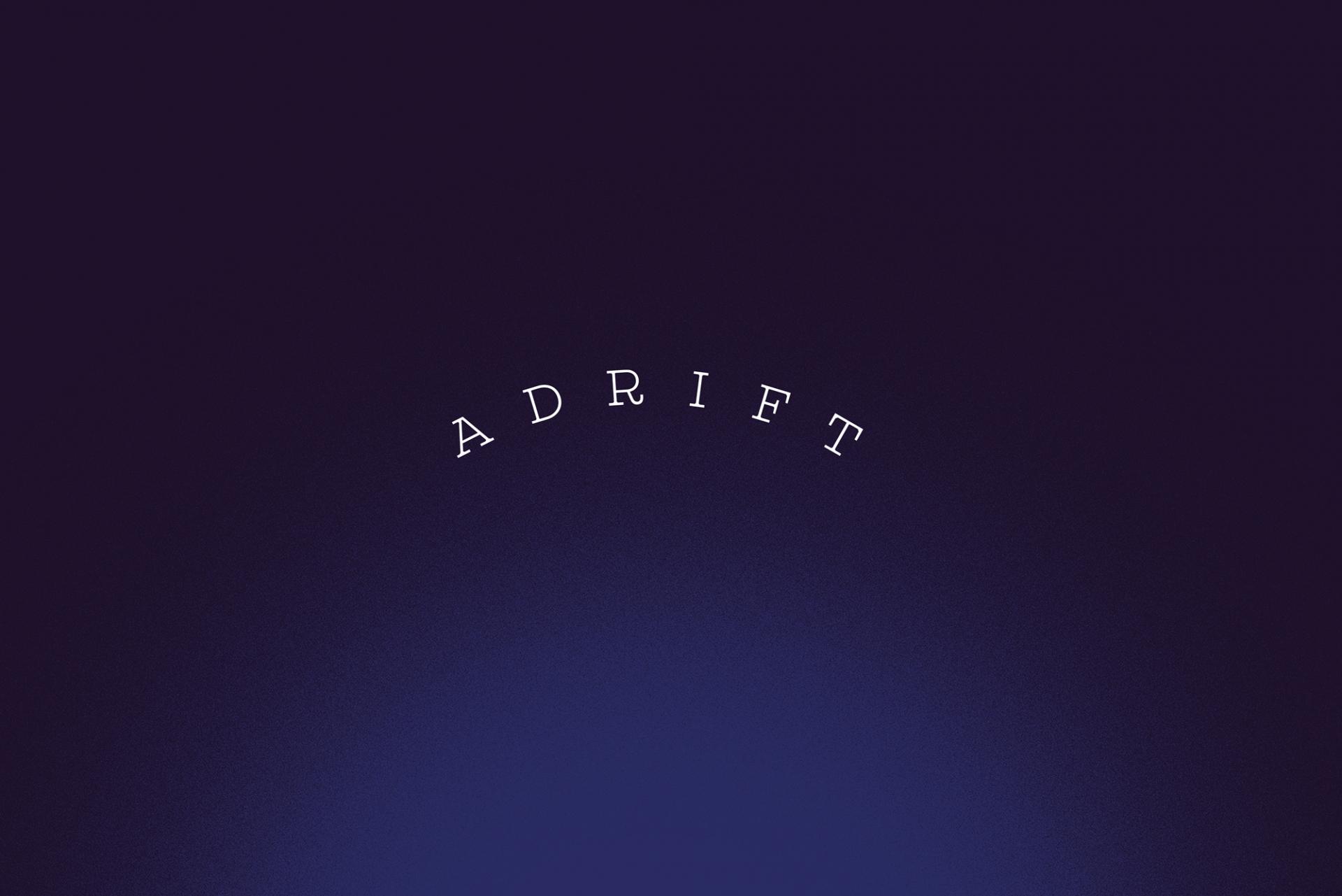 Patrick Fry Studio Adrift