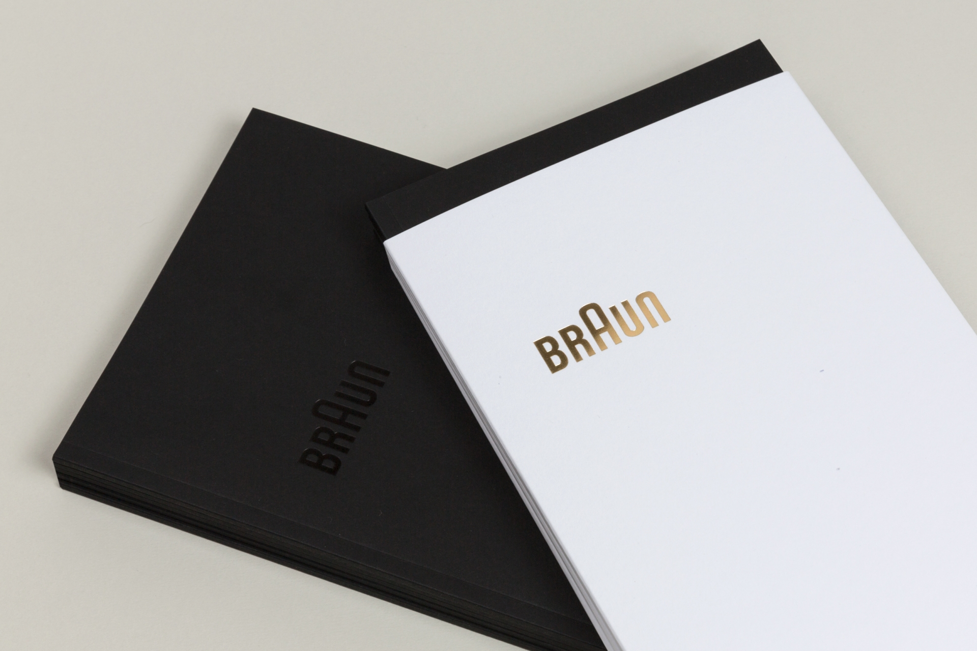 Patrick Fry Studio Braun Lookbook
