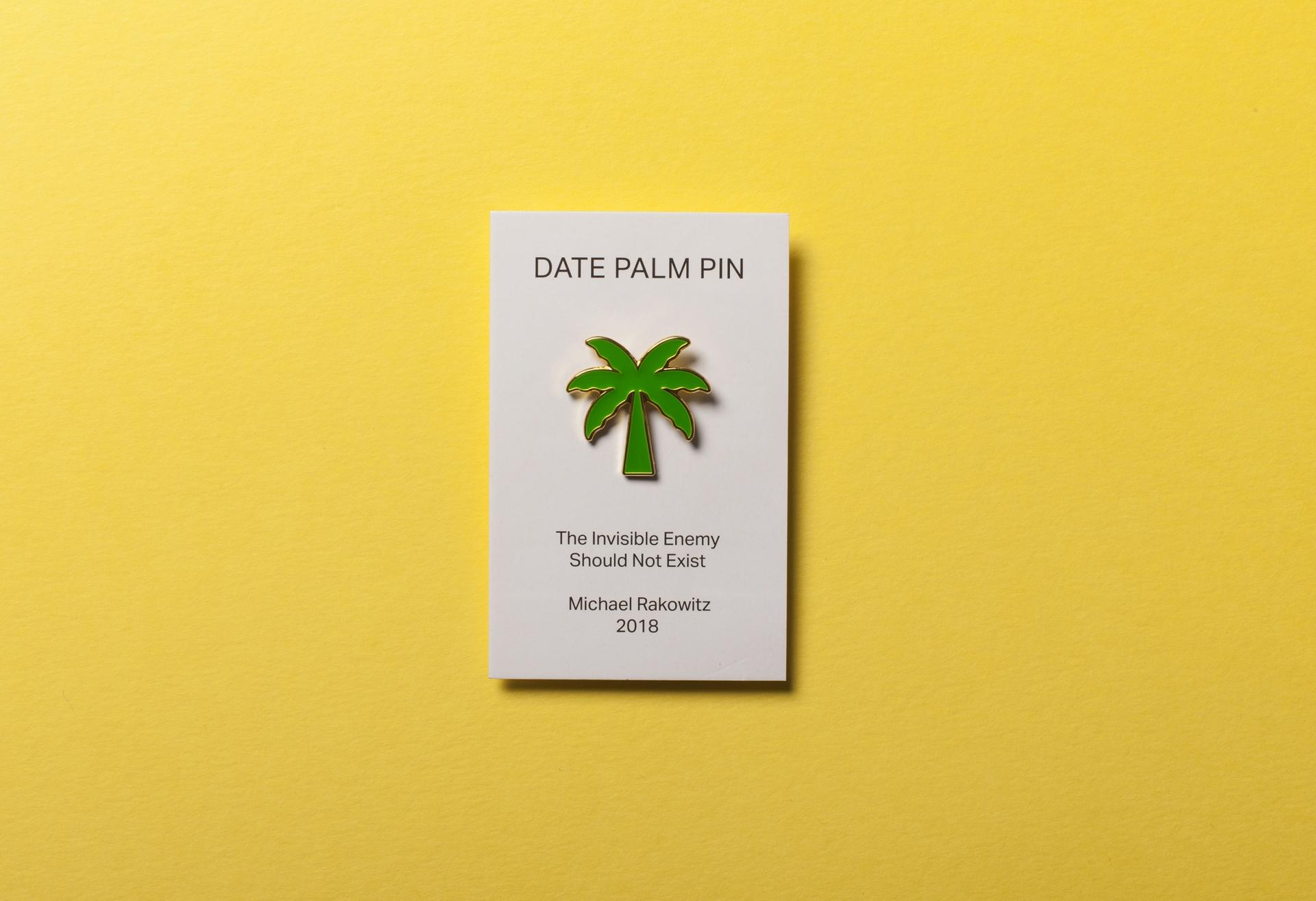 Patrick Fry Studio Michael Rakowitz — A House With A Date Palm